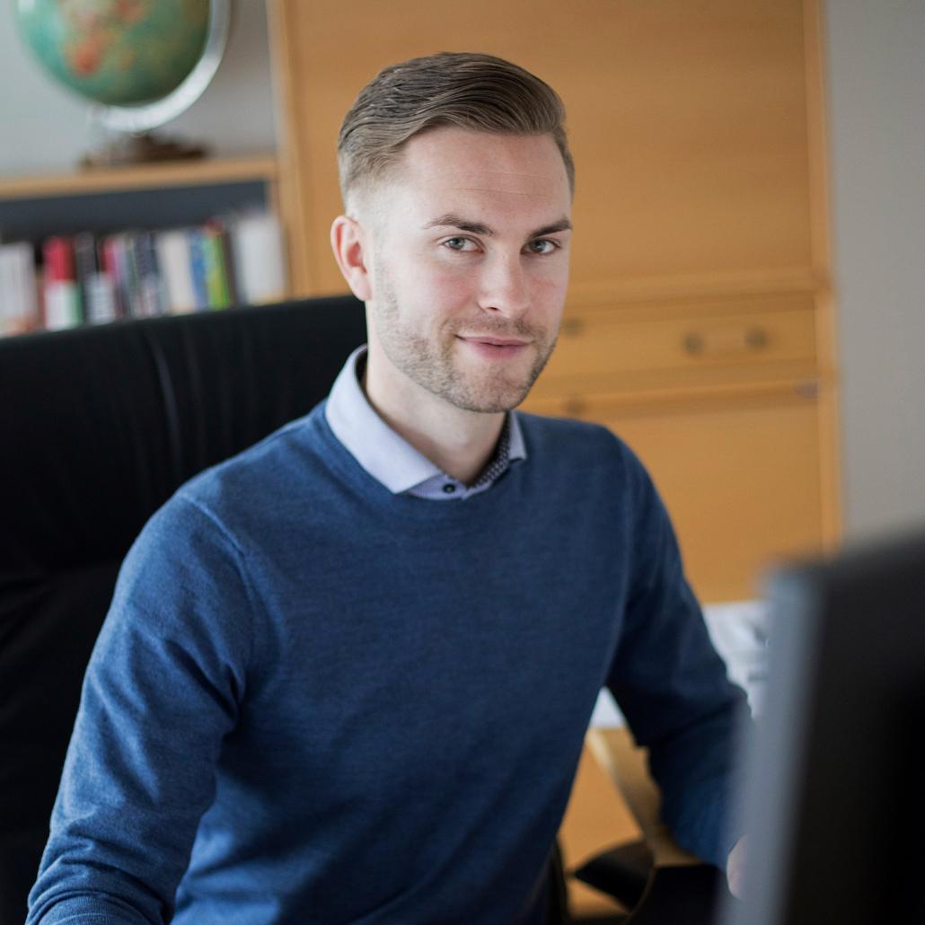 Simon Byström